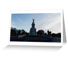 Majestic Memorials Greeting Card