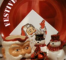 Festive Greetings by missmoneypenny