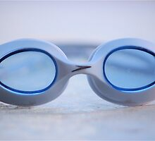Swim Goggles by Jack Walker