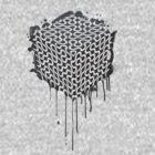 Drip cube by fischer