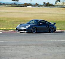 Porsche 996 GT2 by Farid