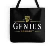 Genius Tote Bag