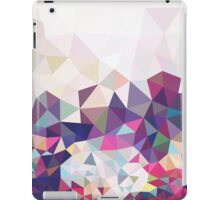 Travelling Tris iPad Case/Skin