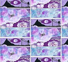 welcome to night vale by SugaredTea