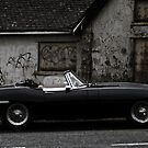 E-Type X by Matthew Walters