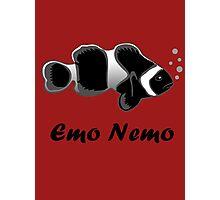 Emo Nemo Photographic Print