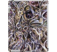 Dystopic Emerging iPad Case/Skin