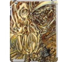 Dystopic Dualism iPad Case/Skin
