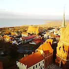 Frombork (in Poland) by misiabe80