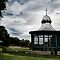 Bandstand in Weston Park by incurablehippie