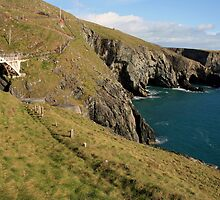 Mizen Head by John Quinn