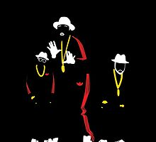 Hip Hop by Zack Kalimero