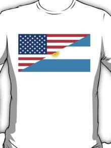 usa argentina T-Shirt