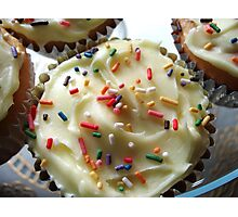 Sweet Delight Photographic Print
