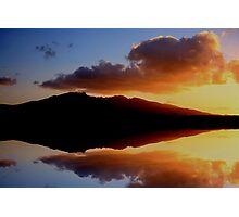 Sublime Photographic Print