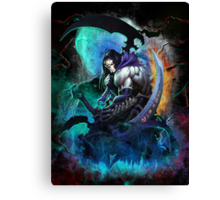Darksiders 2 Canvas Print