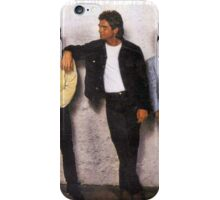 Do you like Huey Lewis and the News? iPhone Case/Skin