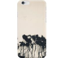 Palm Perspective iPhone Case/Skin