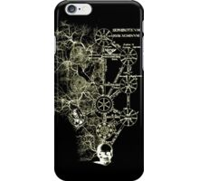 Memory of Forest- (Dark Shirts) iPhone Case/Skin