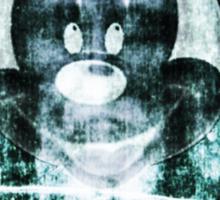 Shroud of Disney Sticker