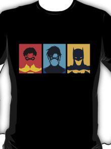 DC Trio T-Shirt