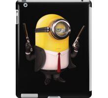 Hit Minion iPad Case/Skin