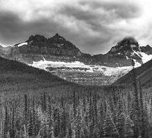 Canadian Rockies by imarkimages