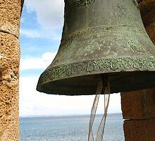 Greek Bell by Rubicon