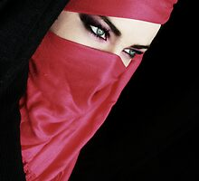 Beauty in modesty by Mena Assaily