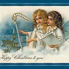 A Happy Christmas To You by EnchantedDreams