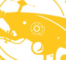 Altair 4 - yellow Sticker