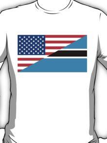 usa botswana T-Shirt