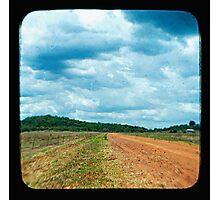 Beatrice Farm Photographic Print