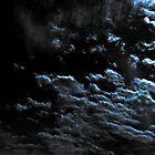 Night Sky by Nick Filshie