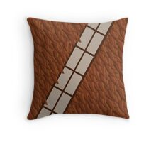 Wookie Win Chewbacca Pillow Throw Pillow