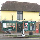 Village Shop - Costcutter by NewportGallery