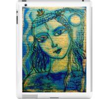 POETIC SWEETNESS iPad Case/Skin