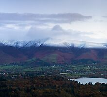 Good Morning, Skiddaw by William Lee