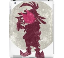 A Terrible Fate - Skull Kid iPad Case/Skin