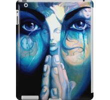 The dreams in which I'm dyin' iPad Case/Skin