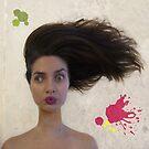 What? Where? by Olga Sotiriadou