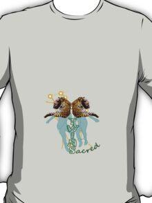 Sacred Twins T-Shirt