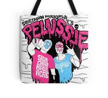 Pelussje mummy's alive Tote Bag