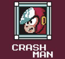 Crash Man by CavedIn