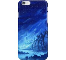 Haunted Marsh iPhone Case/Skin