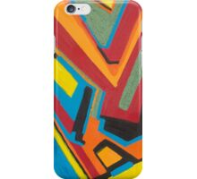 Oh for the Love of Texture iPhone Case/Skin