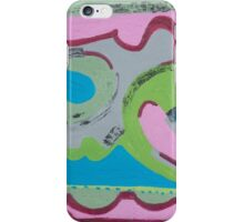 Ye' Ol' Swimming Hole iPhone Case/Skin