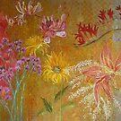 Golden Summer by Susan Duffey