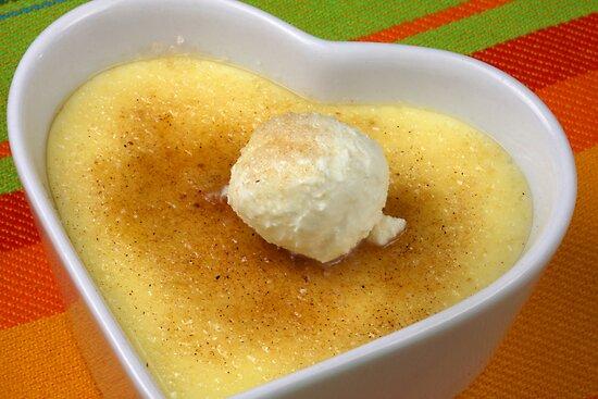 Crème Brûlèe by SmoothBreeze7