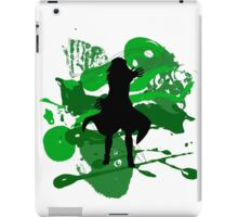 Akame ga Kill - Lubbock Shadow iPad Case/Skin